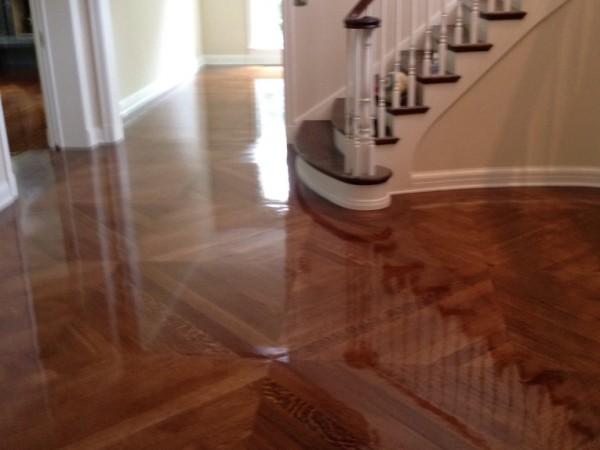 Stunning Wood Floors